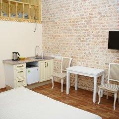 Гостиница Nevsky Uyut 3* Студия с различными типами кроватей фото 16