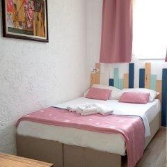 AlaDeniz Hotel 2* Номер Делюкс с различными типами кроватей фото 38