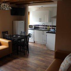 Отель Orillia House B&B & Holiday Cottages 3* Апартаменты с различными типами кроватей фото 5