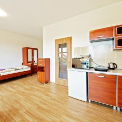 Отель Oáza Resort 3* Апартаменты с различными типами кроватей фото 3