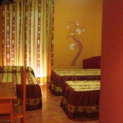 Hotel Quentar в номере