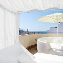 Отель Duquesa Playa балкон