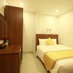 Kim Hoa Da Lat Hotel Стандартный номер