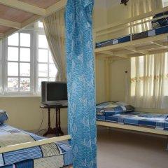 Camellia Hotel Dalat Кровать в общем номере с двухъярусной кроватью
