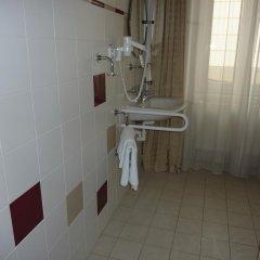 Wellness Hotel Jean De Carro 4* Стандартный номер с 2 отдельными кроватями фото 4