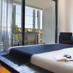 Отель Life Gallery 5* Номер Делюкс с различными типами кроватей фото 5