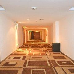 Отель City Comfort Inn Guangzhou Jiahe Branch интерьер отеля фото 2