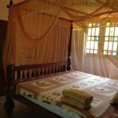 Отель Utopia Villas Хиккадува комната для гостей фото 2
