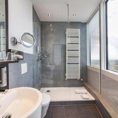 Select Hotel Spiegelturm Berlin ванная