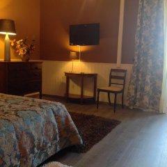 Отель Casa Cimeira комната для гостей
