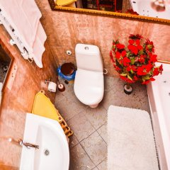 Гостиница Капитан Украина, Одесса - отзывы, цены и фото номеров - забронировать гостиницу Капитан онлайн ванная фото 2