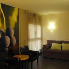 Hotel Sercotel Pere III el Gran 3* Улучшенный номер с различными типами кроватей фото 2