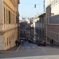 Отель Babuccio Art Suites Италия, Рим - отзывы, цены и фото номеров - забронировать отель Babuccio Art Suites онлайн парковка