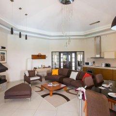 Отель BlackSeaRama Golf & Villas 5* Вилла фото 30