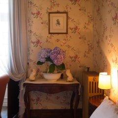Отель Casa Dos Varais, Manor House 3* Улучшенный номер с различными типами кроватей фото 4