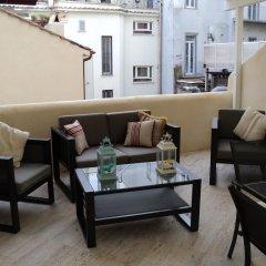 Отель Piazza Venezia Suite And Terrace Рим гостиничный бар