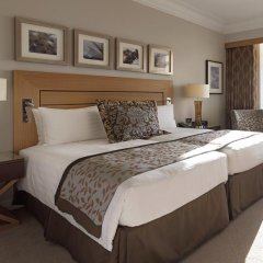 Отель London Hilton on Park Lane 5* Стандартный номер с различными типами кроватей фото 21