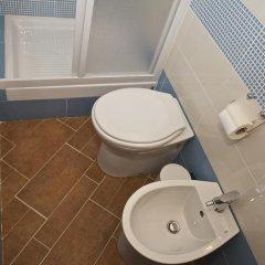 Отель B&B Camere e Cassata Агридженто ванная фото 3