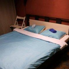 Хостел Полянка на Чистых Прудах Кровать в общем номере с двухъярусной кроватью фото 13