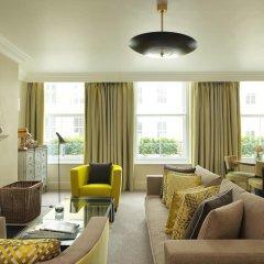 Rocco Forte Browns Hotel 5* Люкс с различными типами кроватей