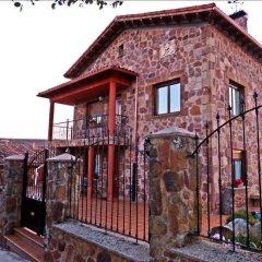 Отель Casa Rural La Yedra 3* Стандартный номер с различными типами кроватей