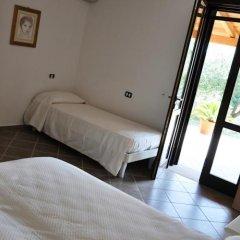 Отель Residenza Rosa Казаль-Велино комната для гостей фото 3