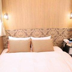 Ximen 101-s HOTEL 3* Стандартный номер с двуспальной кроватью фото 8