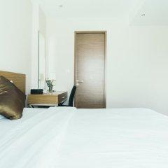 Отель Thomson Residence 4* Полулюкс фото 12