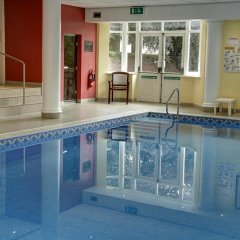 Best Western Kilima Hotel 3* Стандартный номер с различными типами кроватей фото 5