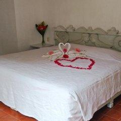 Hotel Olinalá Diamante 3* Стандартный номер с двуспальной кроватью фото 17