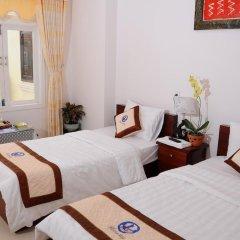 Отель Ngo Homestay 3* Стандартный номер фото 20