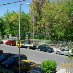 Апартаменты Gurko Apartment парковка