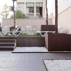 Отель Hva Augusta Garden Apartments Испания, Барселона - отзывы, цены и фото номеров - забронировать отель Hva Augusta Garden Apartments онлайн балкон