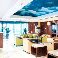 Отель The leela Hotel ОАЭ, Дубай - 1 отзыв об отеле, цены и фото номеров - забронировать отель The leela Hotel онлайн спа
