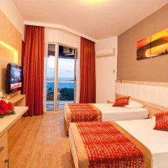 Gardenia Hotel Стандартный номер фото 2