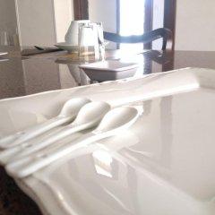 Отель B&B Via Roma suite Ортона ванная