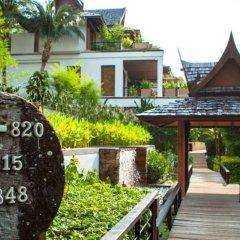 Отель Ayara Hilltops Boutique Resort And Spa Пхукет фото 5