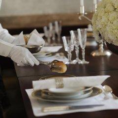The H Hotel, Dubai 5* Президентский люкс с различными типами кроватей фото 12