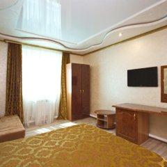 Гостевой дом Эллаиса Стандартный номер с разными типами кроватей (общая ванная комната) фото 2