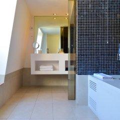 Отель Da Estrela Лиссабон ванная фото 2