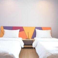 Отель Room@Vipa 3* Стандартный номер с 2 отдельными кроватями фото 4