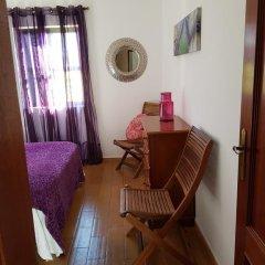 Отель Casa do Cabo de Santa Maria Стандартный номер разные типы кроватей фото 34