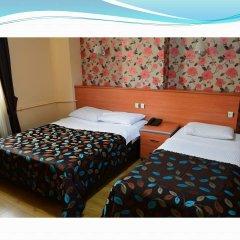 Turkuaz Hotel Стандартный номер фото 21