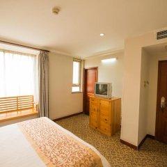 Отель Beijing RJ Brown Hotel Китай, Пекин - отзывы, цены и фото номеров - забронировать отель Beijing RJ Brown Hotel онлайн удобства в номере фото 2