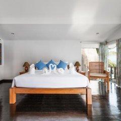 Отель Mango Bay Boutique Resort 3* Вилла с различными типами кроватей фото 14