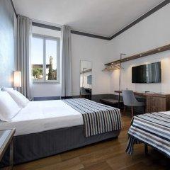 Hotel Orto de Medici 4* Номер Делюкс с различными типами кроватей фото 4