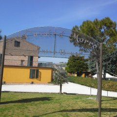 Отель Al Casale Di Morro Морровалле фото 6
