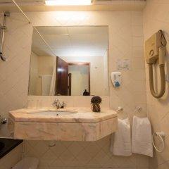 Amazonia Lisboa Hotel 3* Стандартный семейный номер разные типы кроватей