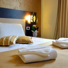 Отель B&B Marbò Florence 3* Стандартный номер с различными типами кроватей фото 5
