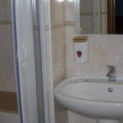 Отель Angolo Felice Матера ванная